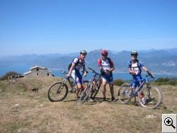Mountain Bike, Guenther