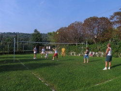 Volleyball Villa Rosa